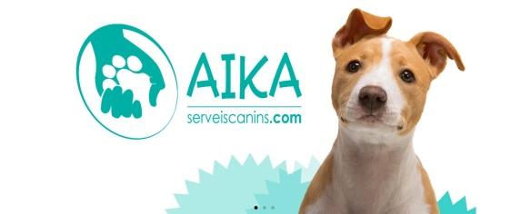 AIKA - SERVEIS CANINS
